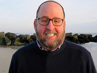 Rabbi Andrew Warmflash